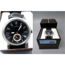 New in Box Men's Lucien Piccard Watch