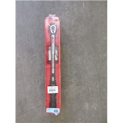 """New 1/2"""" Drive Digital Torque Wrench"""