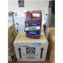 Case of AFMT Anti Friction Oil Treatment