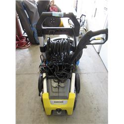 1900psi Karcher Pressure Washer