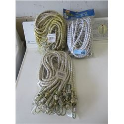 36 New Bungie Cords