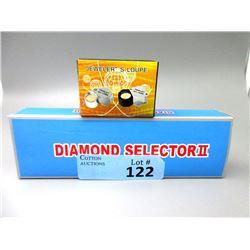 New Diamond Tester & Jeweler's Loupe
