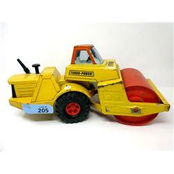 1960/1970s Construction Steam Roller Truck