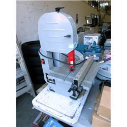 7 1/2 Inch Band Saw