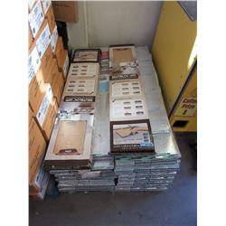 18 Packages of Floor Underlayment