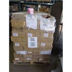 Skid of Assorted Phyto and Rhuccan Supplements