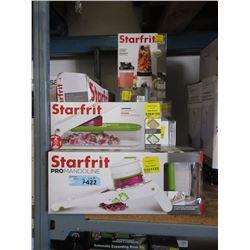 7 Starfrit Small Kitchen Appliances
