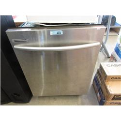 Samsung Stainless Steel Built In Dishwasher
