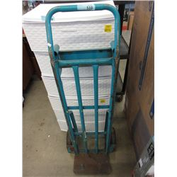 Metal Hand Truck Dolly