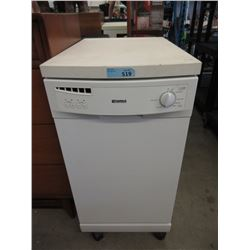 Kenmore Apartment Size Dishwasher