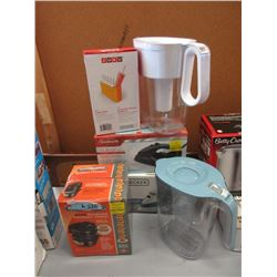 6 Small Kitchen Appliances - Store Returns