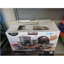 Kirkland Signature Cookware - Store Return