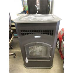 Pellet Stove - Store Return