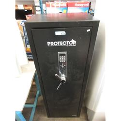 First Alert Gun Safe with Key