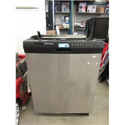 Frigidaire Built-In Dishwasher - Store Return