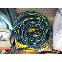 3 Assorted Garden Hoses - Store Returns