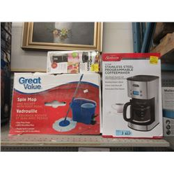 3 Small Kitchen Appliances - Store Returns