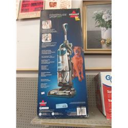 Bissel Upright Pet Vacuum - Store Return