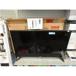 "32"" RCA TV with Remote"