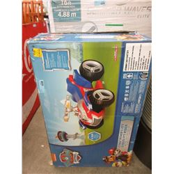 Paw Patrol Battery Powered Ride On Toy