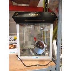 Countertop Popcorn Maker - Store Return