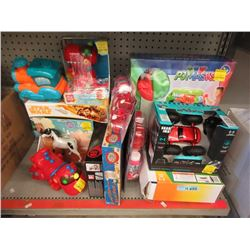 11 Assorted Children's Toys - Store Returns