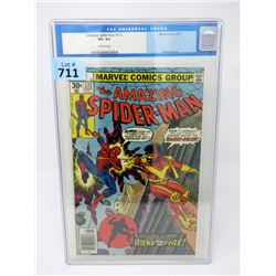 "Graded 1977 ""The Amazing Spider-Man #172"""