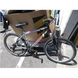 "21 Speed Nakamura ""Grinder"" Mountain Bike"