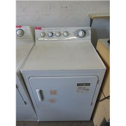 GE Electric Dryer