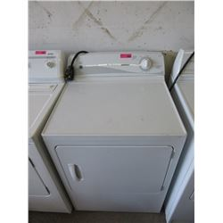 Hotpoint Electric Dryer