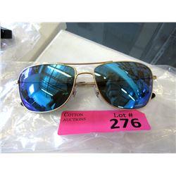 New Ray Ban Reflective Sunglasses