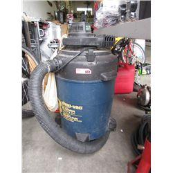 2.5 HP Blower Wet/Dry Shop Vac