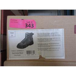 New Kermode Clay Boot - Men's Size 8