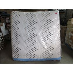 New King Size Tight Top Hybrid Mattress