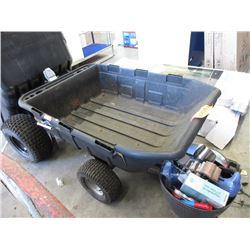 ATV Cart - Store Return