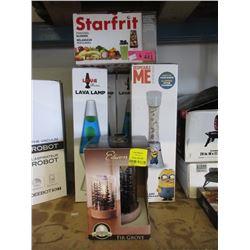 6 Household Merchandise- Store Returns