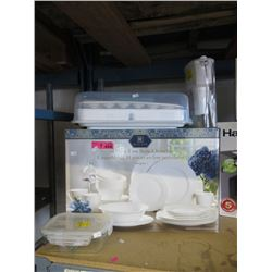 Small Kitchen Appliances - Store Returns