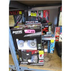 6 Toys - Some R/C - Store Returns