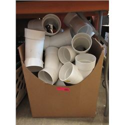 Large Box of Plumbing Joints