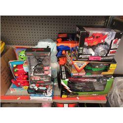 10+ Assorted Children's Toys - Store Returns