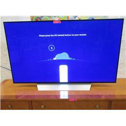 "New LG 55"" 4K Ultra HD webOS Smart TV"