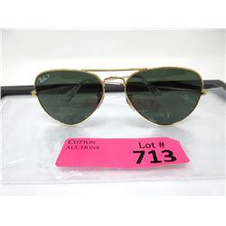 New Ray Ban P Aviator Sunglasses
