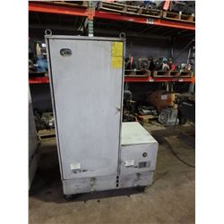 MAC Oil Cooling Unit Model #MAC-110WFR-3P-2.2UVC-0401X