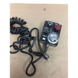 Mazak 32346288650 Hand Controller w/ Pulser