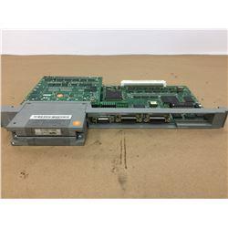 Mitsubishi QX611-1 Control Board w/ QX423 PCB Board