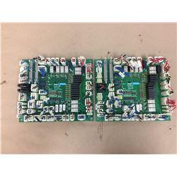 (2) Mazak D65UB00431 Circuit Boards