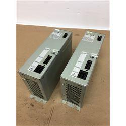 (2) TUV PD25B Power Supply