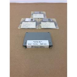 Mazatrol M6Y(M) Option ROM w/ Software