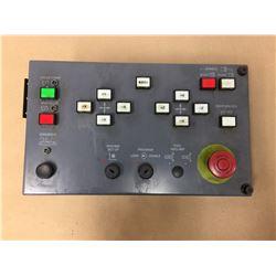 IDEC ZYJC-SS3153-3 Control Panel