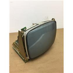 Totoku Electric Company MDT-1216-03 CRT Display Unit